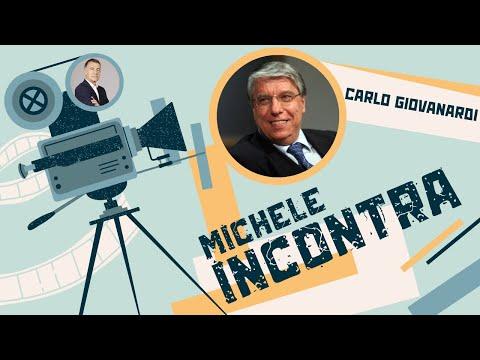 RETESOLE MICHELE INCONTRA... Carlo Giovanardi Puntata n° 2
