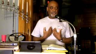 TWOM Earl Purdy 101315 THE CHOICE IS YOURS - The Way of Mastery Class