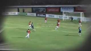 Cuplikan Bali United Pusam VS Persib Bandung (0-1). Ujicoba Menjelang ISL 2015