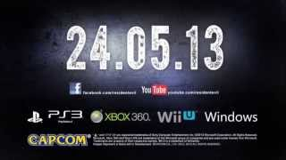 Resident Evil Revelations - Filmato di Lancio Italiano
