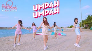 PARODY !!! Red Velvet - UMPAH UMPAH by Iridescent From Indonesia