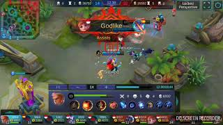 Video MAGE VALIR SAVAGE..!!!HERO MAGE YG HARUS DI PERHATIKAN INI MOBILE LEGEND download MP3, 3GP, MP4, WEBM, AVI, FLV Juli 2018