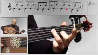 Learn To Play Oud 2 | i3zif.com