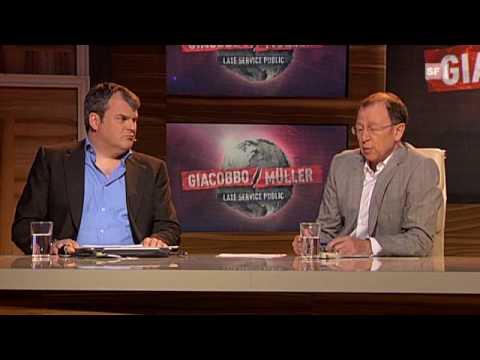 Giacobbo / Müller - Sendung vom 11.04.2010