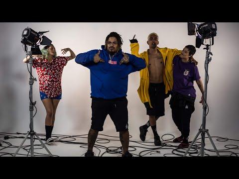 Eu Avisei - Lucas Boombeat | Bivolt | Luccas Carlos | Azzy (Prod. Slim)