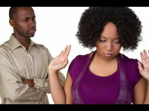 Should black men & women separate?  (Part 3)