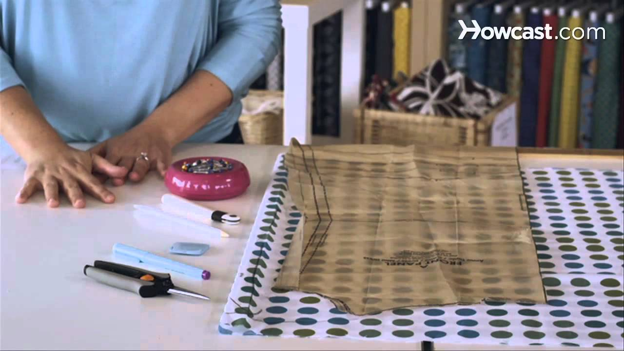 How to Prepare Fabric for Sewing forecast