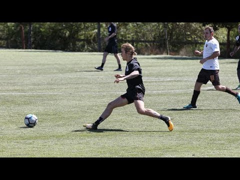 Justin Bieber Forgets Selena For 90 Minutes Of Winning Soccer