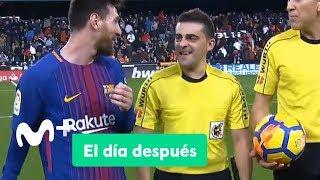 Baixar El Día Después (27/11/2017):