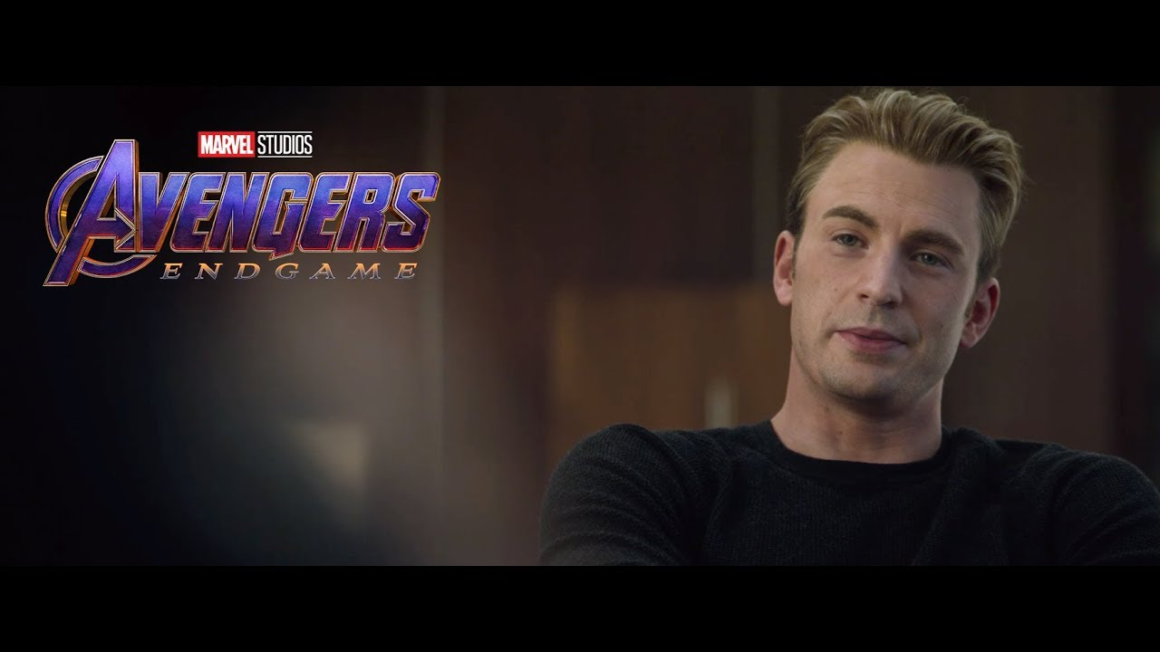 Marvel Studios' Avengers: Endgame | Policy Trailer