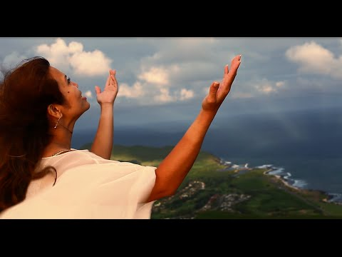Aloha Ke Akua – Mahalo for Hawaii Nei (Official Music Video)