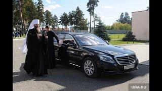 Я подаю в суд на митрополита Никодима Новосибирского!
