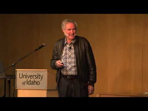 2018 Engineering Design EXPO Keynote Talk, Burt Rutan