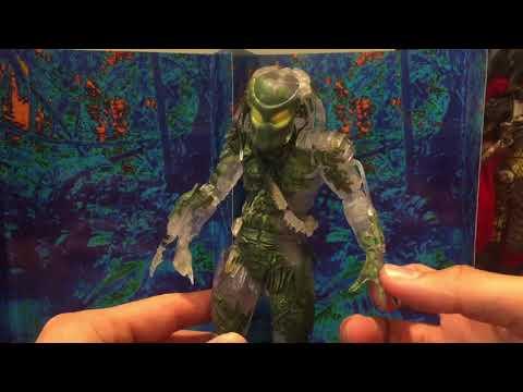 Predator 30th Anniversary Jungle Demon...