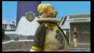 FF Crystal Chronicles - Crystal Bearers trailer (eng-spn subs)