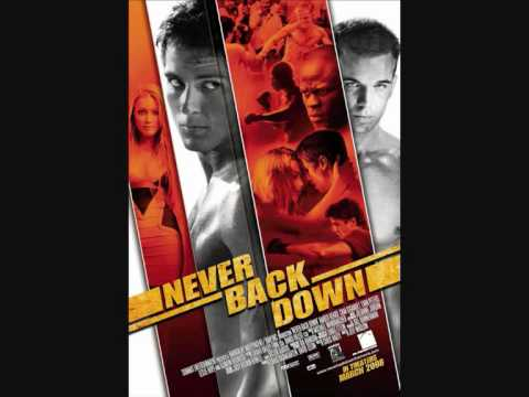 Rise Against - Under The Knife (Never Back Down Soundtrack)