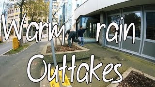 Outtakes: Warm rain
