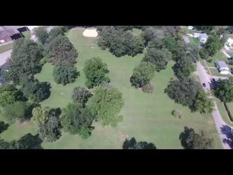 Chautauqua Park Overview