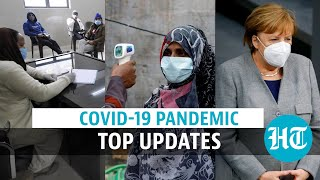 Covid update: Indian Army vaccination; Germany to use Donald Trump treatment