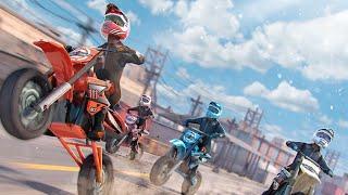 Bike Stunt Race 3D Bike Racing Games Play | Bike Racing Game Play | Gaming Sole24 screenshot 3