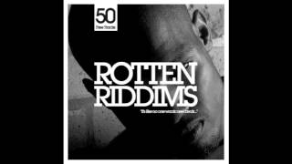 Dot Rotten - Break through (instrumental)