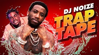 🌊 Trap Tape #09 | New Hip Hop Rap Songs September 2018 | Street Soundcloud Mumble Rap DJ Noize Mix