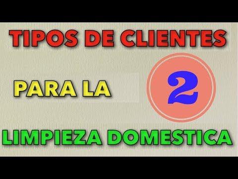 #2 Los 5 Clientes del SI o NO en La Limpieza de Casa | Trucos de Limpieza | Productos De Limpieza l