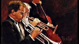 ❤♫ Johann Wilhelm Hertel - Trumpet Concerto in D major, 3- Vivace(小號協奏曲)