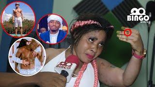 AMBER RUTTY Ataja list ya Wasanii Waliomtongoza/Diamond Harmonize Alikiba Waongoza 2019/Hamis Bss