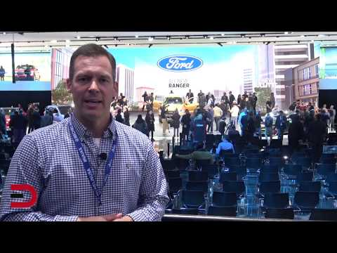 This Just In: 2019 Ford Ranger Rated Most Fuel Efficient Gas Powered Midsize Truck in America