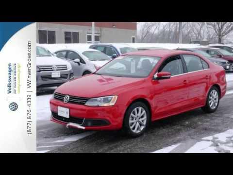 Used 2013 Volkswagen Jetta Sedan St-Paul MN Minneapolis, MN #G77632X - SOLD