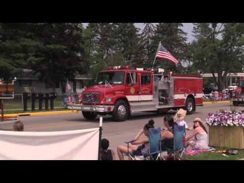 Parade Adams, WI