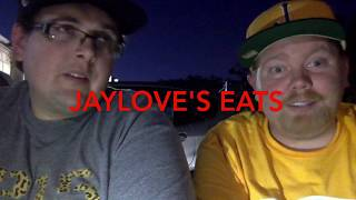 Jay Love's Eats - Season One - Episode One  - Beer 30 San Marco