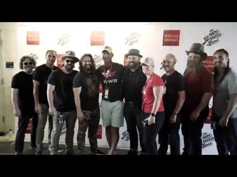 Zac Brown Band - BLACK OUT THE SUN: Citi Field and Fenway Park Thumbnail image