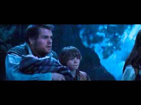 INTO THE WOODS || Last Midnight Official Clip