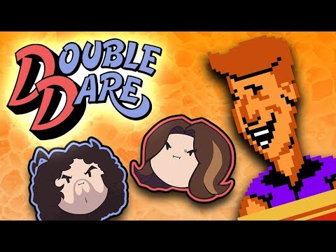 Double Dare - Game Grumps VS