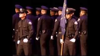 LBPD Academy Graduation - Class #86