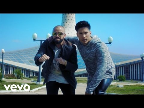 Chino y Nacho - Andas En Mi Cabeza ft. Daddy Yankee (Video Oficial)