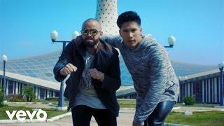Chino Y Nacho   Andas En Mi Cabeza Ft. Daddy Yankee (video Oficial)