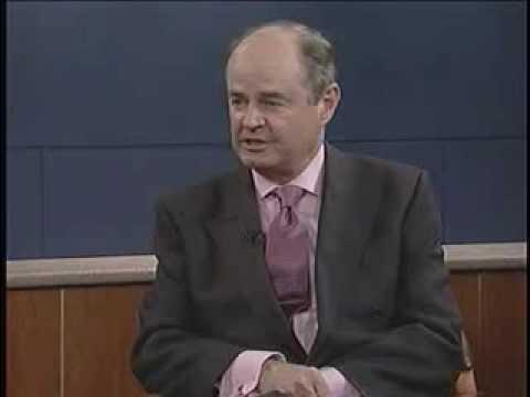 Conversations with History: James Dobbins