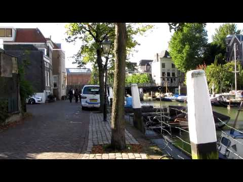 One day in Dordrecht