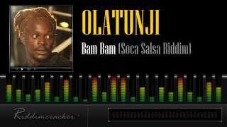 Olatunji - Bam Bam (Soca Salsa Riddim) [Soca 2013]