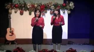 Liên Khúc Giáng Sinh, Tuyết Anh & Lưu Hạnh