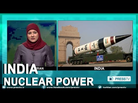 Arab media on India missile power