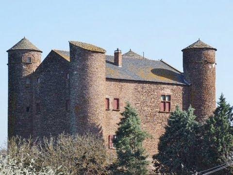 Une invitation au Voyage à Saint-Juéry au pays de Roquefort dans l'Aveyron