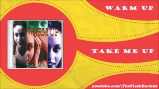 Warm Up - Take Me Up (Extended Ragga)