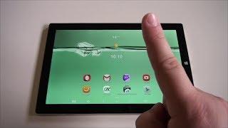 Teclast Tbook 10S (1/2) : la fonction tablette