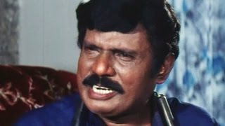 Goundamani Love Story | Comedy | BAD LUCK