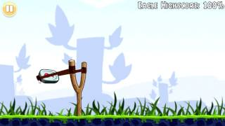 Angry Birds Mighty Eagle Now Available On PC