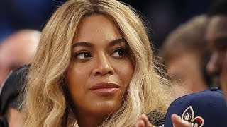 Beyonce Accused Of Cheating On Jay Z With LeBron James | Hollywoodlife